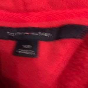 Tommy Hilfiger Sweaters - Tommy Hilfiger Zip up